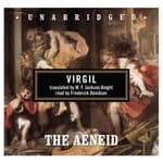 The Aeneid by  Virgil audiobook