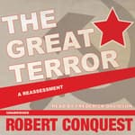 The Great Terror by  Robert Conquest audiobook