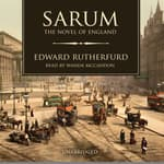 Sarum by  Edward Rutherfurd audiobook