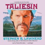 Taliesin by  Stephen R. Lawhead audiobook