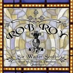 Rob Roy by  Sir Walter Scott audiobook