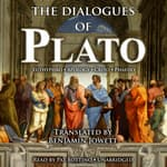 The Dialogues of Plato by  Plato audiobook
