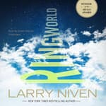 Ringworld by  Larry Niven audiobook