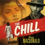 The Chill by  Ross Macdonald audiobook