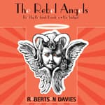 The Rebel Angels by  Robertson Davies audiobook