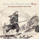 Diary of a Dirty Little War by  Harvey Rosenfeld audiobook