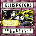 The Devil's Novice by  Ellis Peters audiobook