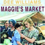 Maggie's Market by  Dee Williams audiobook