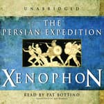 The Persian Expedition by  Xenophon audiobook