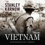 Vietnam by  Stanley Karnow audiobook