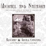 Michael and Natasha by  Rosemary Crawford audiobook