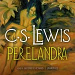 Perelandra by  C. S. Lewis audiobook