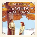 The Winds of Autumn by  Janette Oke audiobook