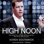 High Noon by  Karen Southwick audiobook