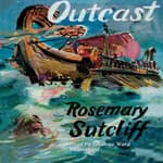 Outcast by  Rosemary Sutcliff audiobook