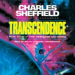 Transcendence by  Charles Sheffield audiobook