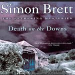 Death on the Downs by  Simon Brett audiobook