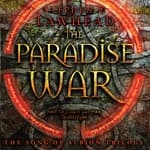 The Paradise War by  Stephen R. Lawhead audiobook