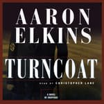 Turncoat by  Aaron Elkins audiobook