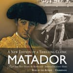 Matador by  Barnaby Conrad audiobook