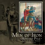 Men of Iron by  Howard Pyle audiobook