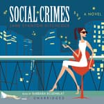 Social Crimes by  Jane Stanton Hitchcock audiobook