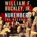 Nuremberg by  William F. Buckley Jr. audiobook