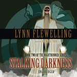 Stalking Darkness by  Lynn Flewelling audiobook