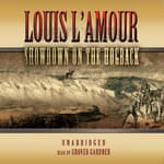 Showdown on the Hogback by  Louis L'Amour audiobook