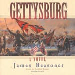 Gettysburg by  James Reasoner audiobook