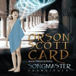 Songmaster by  Orson Scott Card audiobook