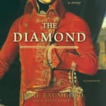 The Diamond by  Julie Baumgold audiobook