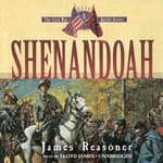 Shenandoah by  James Reasoner audiobook