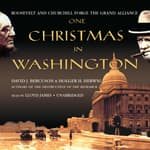 One Christmas in Washington by  Holger Herwig audiobook