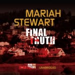 Final Truth by  Mariah Stewart audiobook