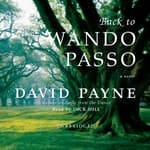 Back to Wando Passo by  David Payne audiobook