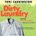 Dirty Laundry by  Tori Carrington audiobook