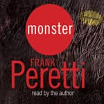 Monster by  Frank E. Peretti audiobook
