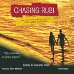 Chasing Rubi by  Marty Wall audiobook