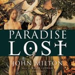 Paradise Lost by  John Milton audiobook