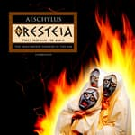 The Oresteia by  Aeschylus audiobook