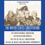 The United States Constitution Boxed Set by  Wendy McElroy audiobook