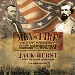 Men of Fire by  Jack Hurst audiobook