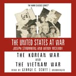 The Korean War and The Vietnam War by  Joseph Stromberg audiobook