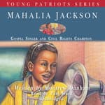 Mahalia Jackson by  Montrew Dunham audiobook