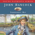 John Hancock by  Kathryn Cleven Sisson audiobook