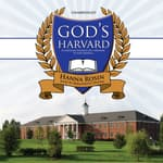 God's Harvard by  Hanna Rosin audiobook