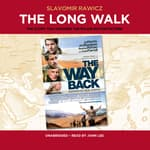 The Long Walk by  Slavomir Rawicz audiobook