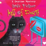 Kiss of Death by  Linda Palmer audiobook