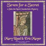 Seven for a Secret by  Mary Reed audiobook